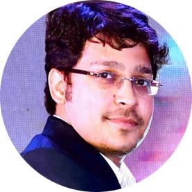 Siddhartha Sharma